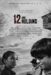 Watch Twelve and Holding Online