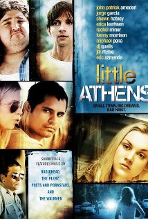 Watch Little Athens Online