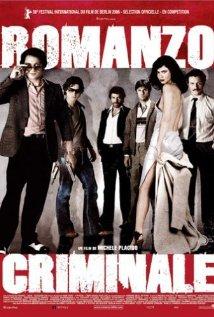 Watch Romanzo Criminale Online