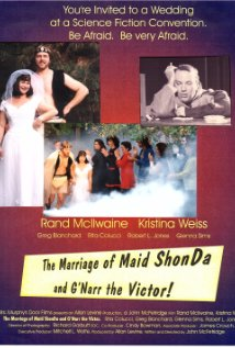 Watch The Marriage of Maid ShonDa and G'Narr the Victor Online