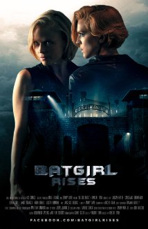 Watch Batgirl Rises Online