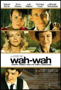 Watch Wah-Wah Online