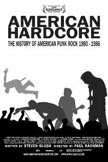 Watch American Hardcore Online