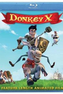 Watch Donkey Xote Online