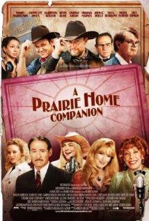 Watch A Prairie Home Companion Online