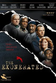 Watch The Exonerated Online