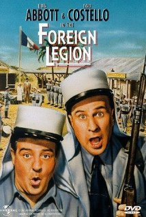 Watch Abbott and Costello in the Foreign Legion Online