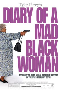 Watch Diary of a Mad Black Woman Online