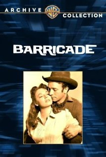 Watch Barricade Online