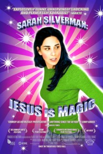 Watch Sarah Silverman: Jesus Is Magic Online