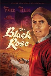 Watch The Black Rose Online