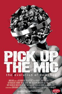 Watch Pick Up the Mic Online