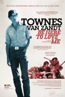 Watch Be Here to Love Me: A Film About Townes Van Zandt Online