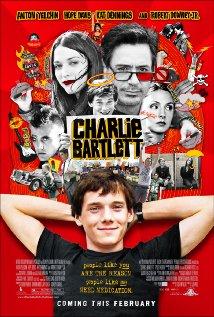 Watch Charlie Bartlett Online