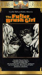 Watch The Fuller Brush Girl Online