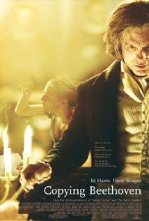 Watch Copying Beethoven Online