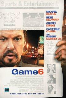 Watch Game 6 Online