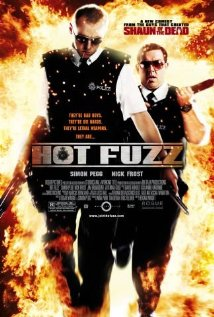 Watch Hot Fuzz Online