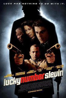 Watch Lucky Number Slevin Online