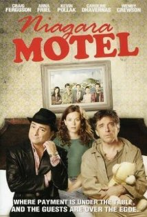 Watch Niagara Motel Online