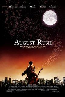 Watch August Rush Online