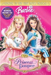 Watch Barbie as the Princess and the Pauper Online
