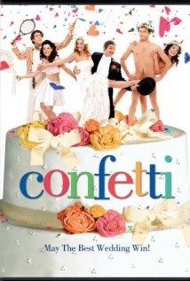 Watch Confetti Online