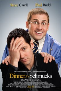 Watch Dinner for Schmucks Online