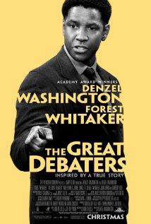 Watch The Great Debaters Online