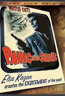 Watch Panic in the Streets Online