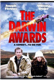 Watch The Darwin Awards Online
