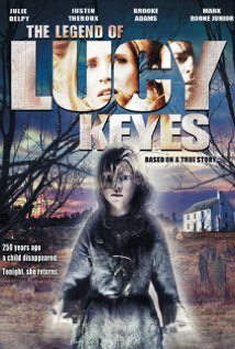 Watch The Legend of Lucy Keyes Online