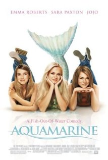 Watch Aquamarine Online
