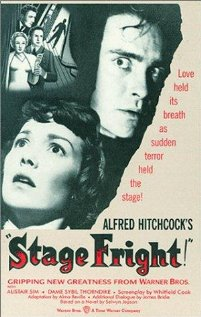 Watch Stage Fright Online