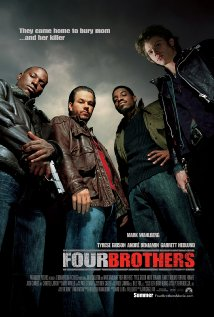 Watch Four Brothers Online
