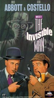 Watch Abbott and Costello Meet the Invisible Man Online