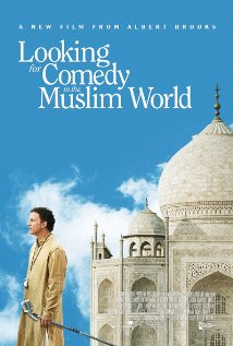 Watch Looking for Comedy in the Muslim World Online