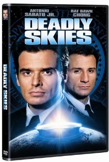 Watch Deadly Skies Online