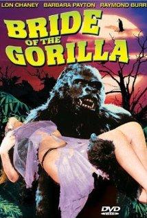 Watch Bride of the Gorilla Online