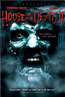 Watch House of the Dead 2 Online
