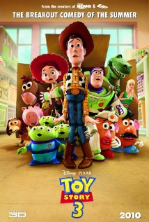 Watch Toy Story 3 Online