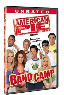 Watch American Pie Presents Band Camp Online
