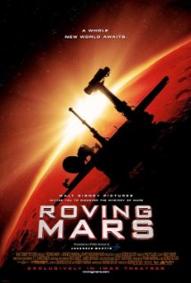 Watch Roving Mars Online