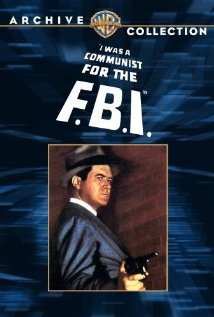 Watch I Was a Communist for the FBI Online