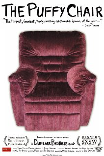 Watch The Puffy Chair Online