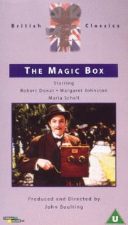 Watch The Magic Box Online