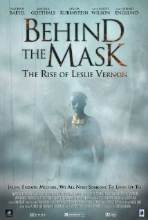 Watch Behind the Mask: The Rise of Leslie Vernon Online