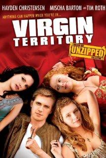 Watch Virgin Territory Online