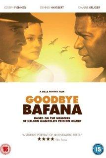 Watch Goodbye Bafana Online