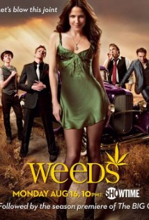 Watch Weeds Online
